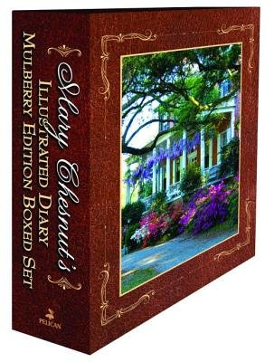 -a-diary-from-dixie-and-volume-2-mary-chesnuts-civil-war-photographic-album-mulberry-boxed-set-by-ch