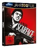 Image de Scarface (Ungekuerzt) Jahr100film [Blu-ray] [Import allemand]