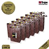 12x Trojan L16RE-2V Renewable Energy 2V Deep Cycle Battery 1110Ah