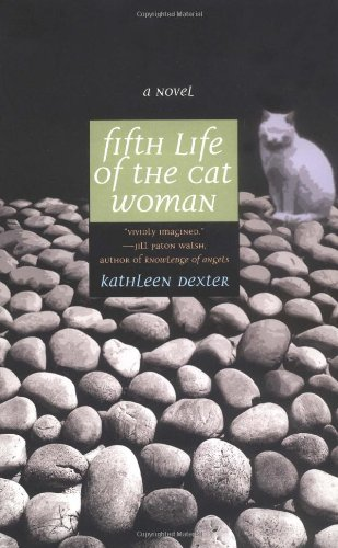 Fifth Life of the Cat Woman