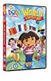 echange, troc Dora The Explorer: World Adventure [Import anglais]