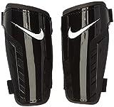 Acquista Nike Park Guard Parastinchi, Nero/Bianco, XL