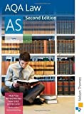 AQA Law AS Second Edition by Wortley, Richard, Currer, Jennifer, Price, Nicholas, Smith, 2nd (second) Edition (2012) Richard, Currer, Jennifer, Price, Nicholas, Smith, Wortley