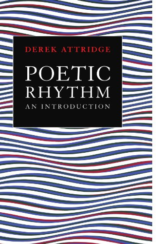 Poetic Rhythm Paperback: An Introduction