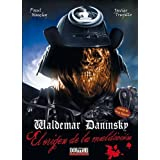 Waldemar Daninsky: El orígen de la maldición (Cómic)