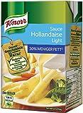 Knorr Sauce Hollandaise Light