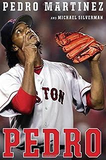 Book Cover: Pedro