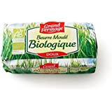 グランフェルマージュ バイオ・グラスフェッドバター 無塩 250g