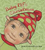 img - for Baby Elf's Christmas book / textbook / text book