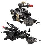 Batman The Dark Knight Rises Attack Armour Bat-Pod Action Figure