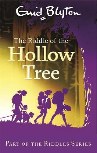 The Riddle of the Hollow Tree: 4 (The Young Adventurers) Image
