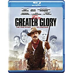 For Greater Glory [Blu-ray]