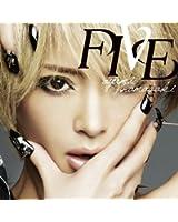 FIVE(DVD付)