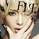 FIVE(CD+DVD)(regular ed.)