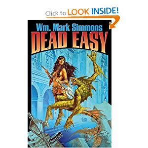 Dead Easy (Halflife Chronicles) by