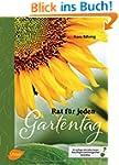 Rat f�r jeden Gartentag: 29. Auflage...