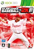 Major League Baseball 2K11 [Japan Import]