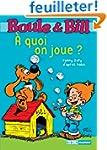 Boule et Bill, Tome 7 : A quoi on joue ?