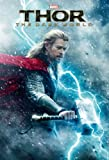 Thor: The Dark World Junior Novel (Junior Novelization)