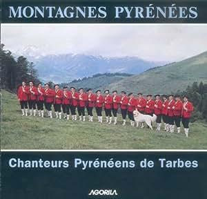 Chanteurs Pyrénéens De Tarbes