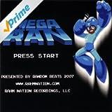 Mega Ran [Explicit]