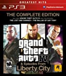 Grand Theft Auto IV: The Complete Edi...