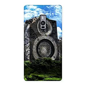Special Speaker Of Rocks Back Case Cover for OnePlus Two