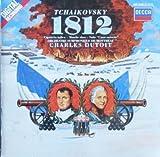 Tchaikovsky: 1812 Overture, Capriccio Italien, Nutcracker Suite, Marche Slave