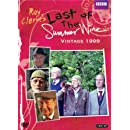 Last of the Summer Wine: Vintage 1999