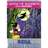 Castle of Illusion Starring Mickey Mouse (Japan)