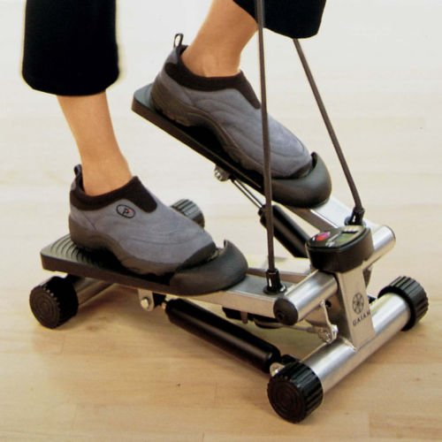 best portable stepper machine