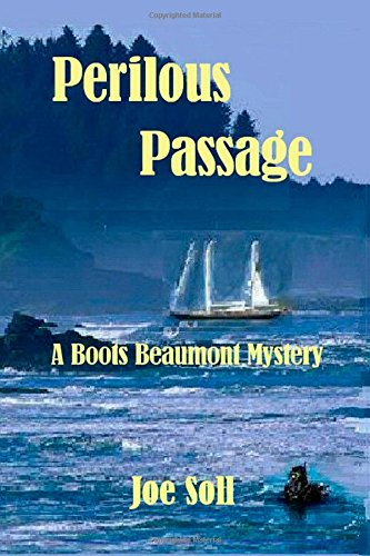 Perilous Passage: A Boots Beaumont Mystery (Boots Beaumont Mysteries), Buch