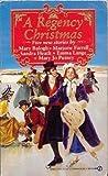 A Regency Christmas 4 (Super Regency, Signet)