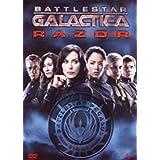Battlestar Galactica: Razorpar Jamie Bamber