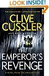 The Emperor's Revenge: Oregon Files #...