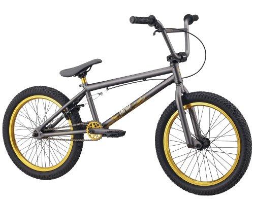 Mongoose Thrive BMX/Jump Bike - 20-Inch Wheels