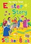 My Very First Easter Story Sticker Bo...
