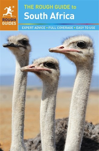 The Rough Guide to South Africa (Rough Guide to...)
