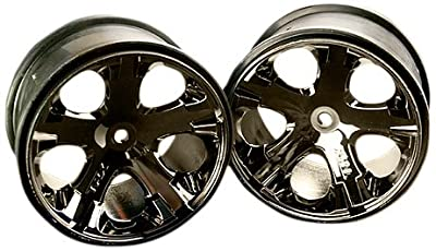 Traxxas 3772A All-Star 2.8 Wheels Electric Rear