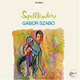 echange, troc Gabor Szabo - Spellbinder