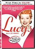 Lucy's Really Lost Moments (Full) [DVD] [Import]