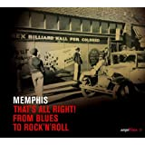 """Saga Blues: Memphis """"That's All Right! From Blues to Rock'n'Roll"""""""