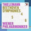 Beethoven:Symphonies No.4/5/6