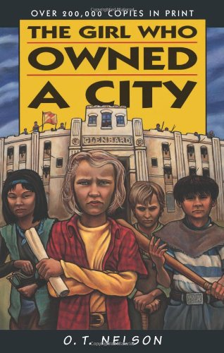 The girl who owned a city by O.T.NELSON book review