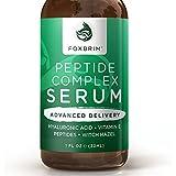 Peptide complex serum best anti aging serum anti wrinkle skin care