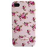 iPhone4/4S用 Cath Kidston 新作(Pink rose mini)