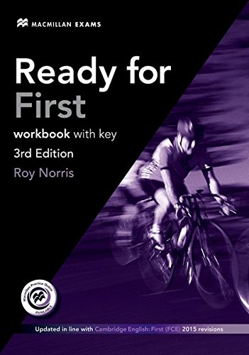 Ready for FCE. Workbook with Audio-CD and Key