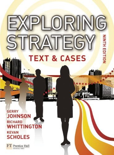 exploring-strategy-text-cases-plus-mystrategylab-and-the-strategy-experience-simulation-by-johnson-g