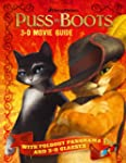 Puss In Boots 3-D Movie Guide