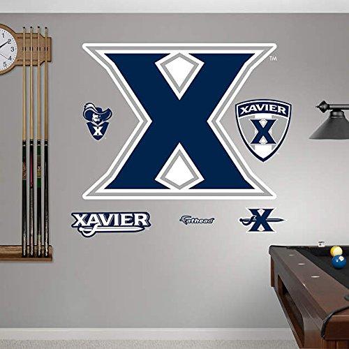 Xavier Musketeers Logo